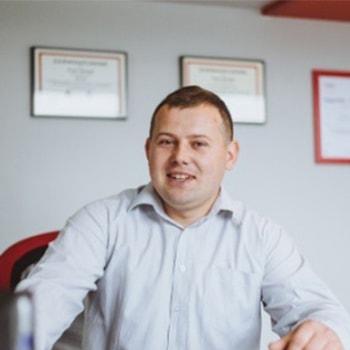 Paweł Brociek